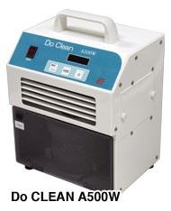 DoClean A500W画像
